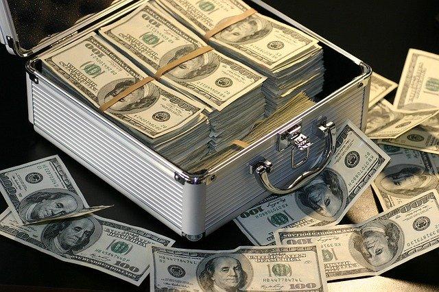 「お金持ちなりきり」について考える